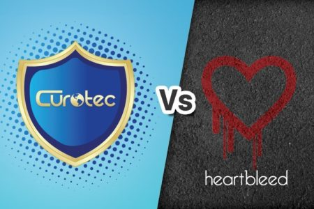 Heartbleed curotec