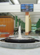 Radnor Lobby Fountain
