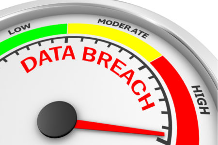 Data Breach Costs are High