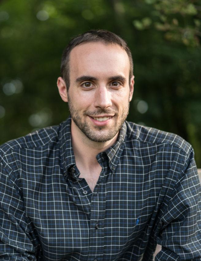 Ryan Rodden