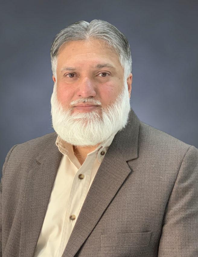 Asim Ghafoor