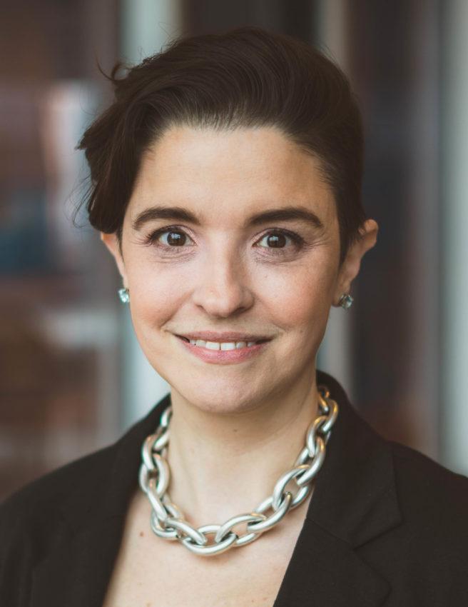 Alison Hinch