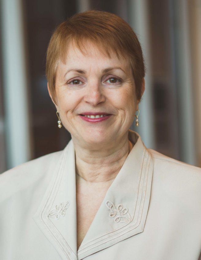 Peggy Champlin